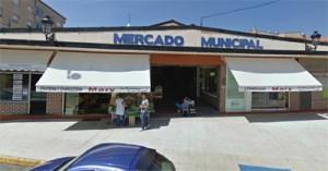 Comezan as obras de remodelación do segundo andar do Mercado Municipal de Abastos de Ponteareas