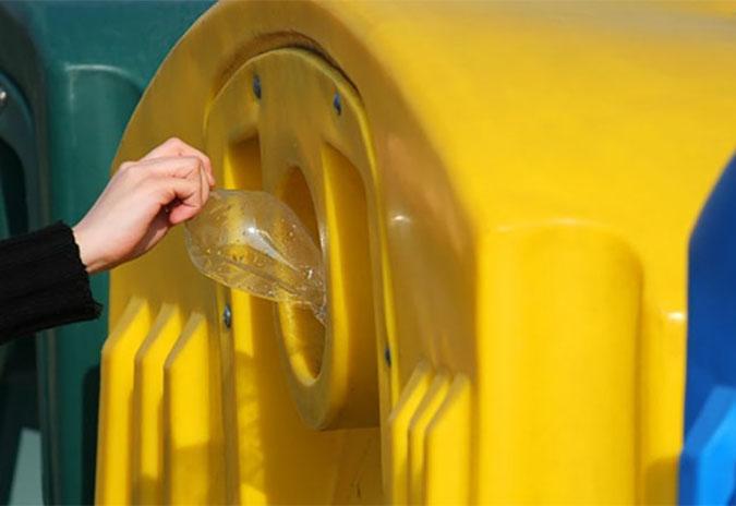 Reciclagem sobe o 13% em concelhos do Alto Minho