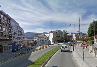 O Concello adquire unha parcela no centro urbano para mellorar o tráfico rodado e conseguir unha maior amplitude na zona