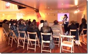O Concello de Tomiño organiza un obradoiro de risoterapia para mulleres
