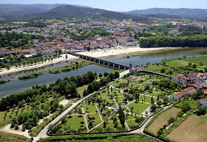 Município de Ponte de Lima determina a proibição de festas, romarias e eventos equiparáveis até 30 de junho