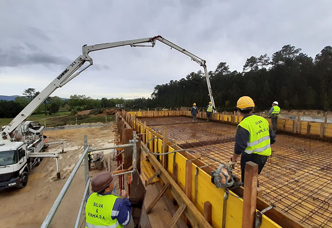 EDP Distribuição investe 4 milhões de euros em nova subestação em Vila Nova de Cerveira