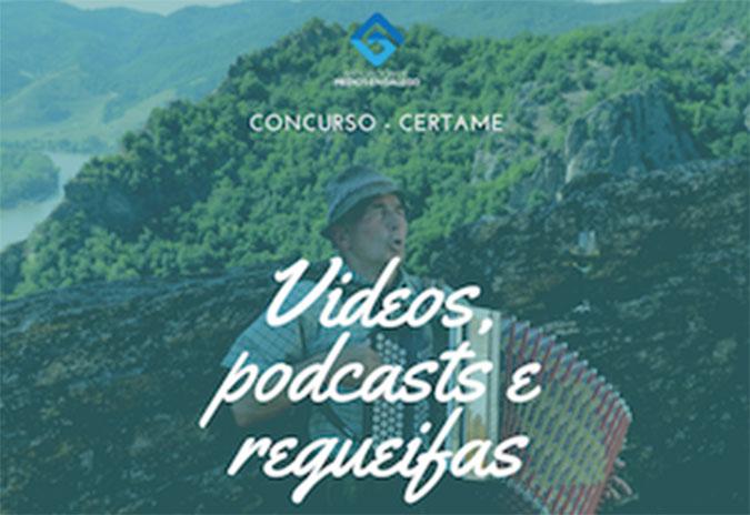 Ata 1000€ de premio no certame da Asociación de Medios en Galego