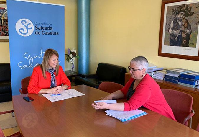O Concello de Salceda porá en marcha un gabinete psicolóxico