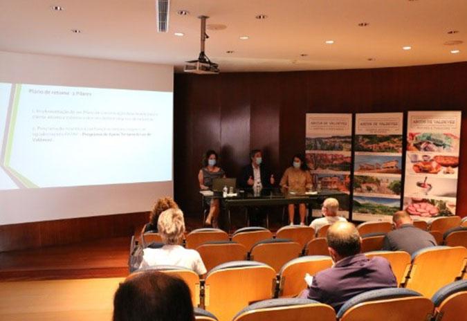 Municipio de Arcos de Valdevez desenvolve programa de apoio ao turismo