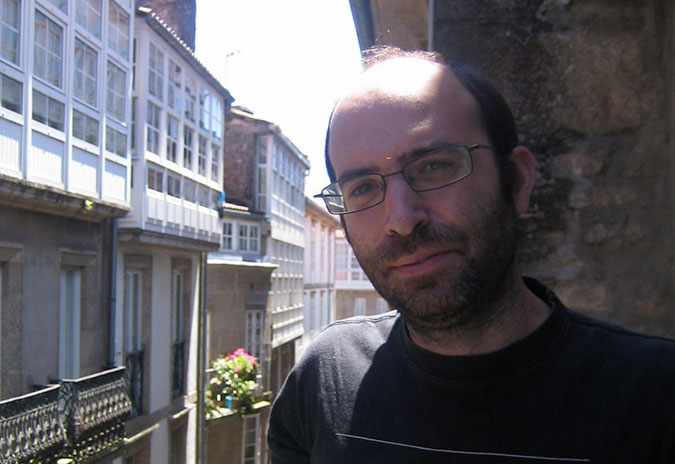 """""""A Xunta considerou sempre o galego máis como un problema que como un obxectivo"""""""