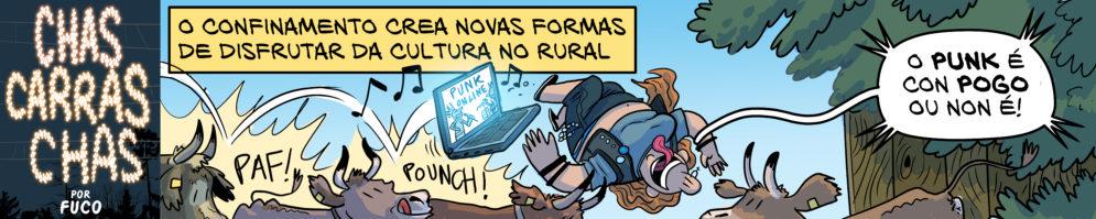 Chas Carras Chas – Pogo