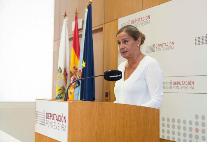 O Goberno de Carmela Silva aproba máis de dous millóns e medio de euros para asistencia aos concellos da provincia