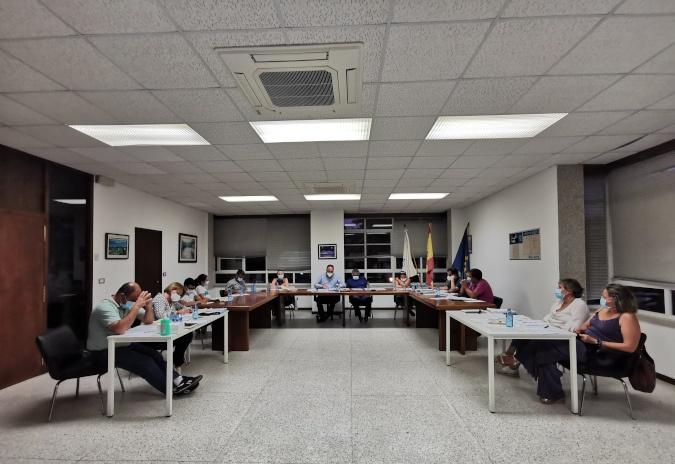 Mondariz continúa sen orzamentos municipais actualizados