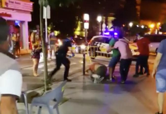 Ponteareas volve ser noticia ante a falta de Policía Local