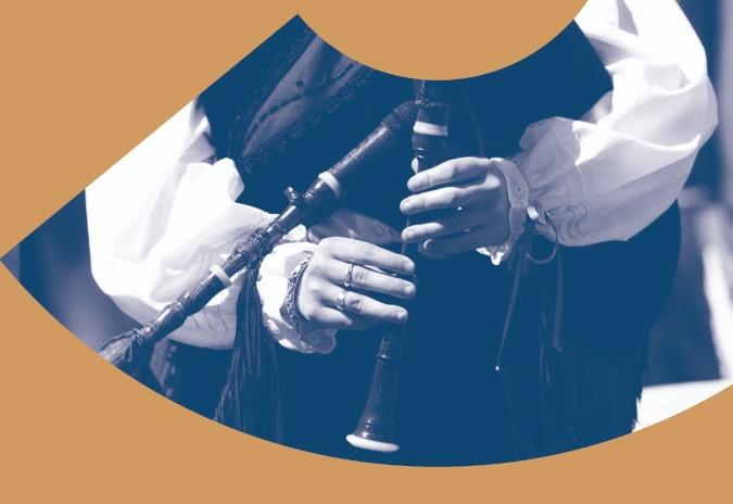 Publicadas xa as bases para o LIII Concurso de Gaitas do País