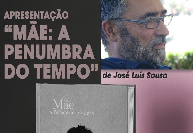Apresentação de livro de José Luís Sousa retrata mulher minhota