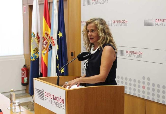 """A provincia de Pontevedra mantivo este verán o seu """"músculo turístico"""" a pesar da COVID"""