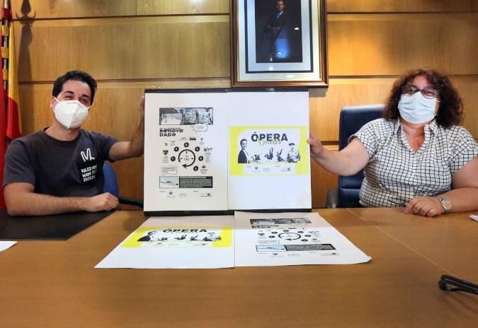 """Porriño anuncia a final da """"Batalla de debuxantes Improvisdado"""""""