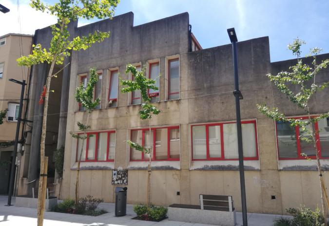 O antigo centro de saúde de Salceda terá uso sociocomunitario