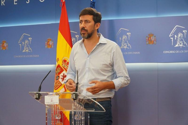 Un 47% mais de investimentos para Galicia nos PGE 2021