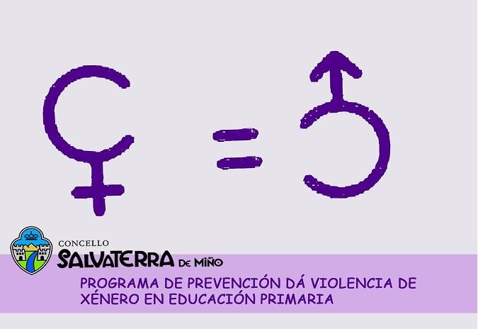 Salvaterra do Miño impulsa campaña de prevención da violencia de xénero