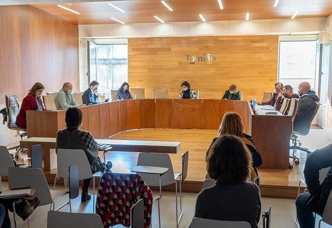 Tomiño aproba o Plan de Acción polo Clima e a Enerxía Sostible (PACES)