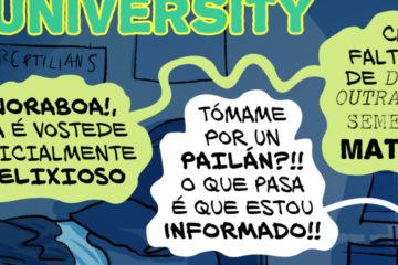 Riña e Mor – Opio University