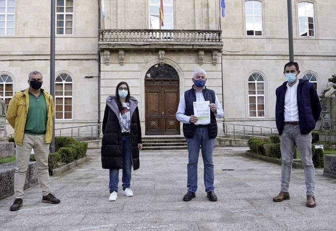 ACiP denuncia que o Concello de Ponteareas incumpre sentenzas xudiciais