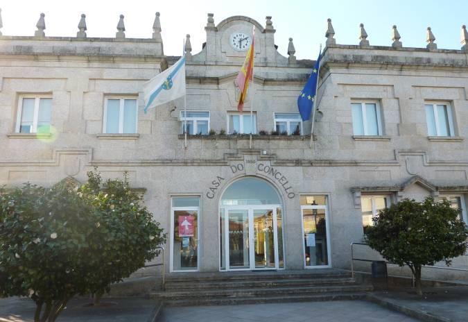 As Neves aproba o seu orzamento municipal 2021