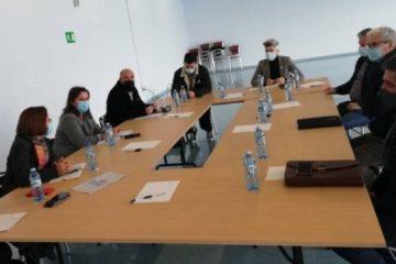 BNG impulsa iniciativas a favor da pesca galega