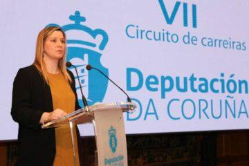 A Deputación da Coruña achega un millón de euros para a contratación de técnicos deportivos