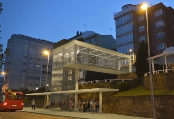 400.000 € para melloras no barrio dos Castros na Coruña