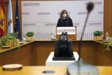 Deputación de Pontevedra achegou 68 millóns en investimentos directos en 2020
