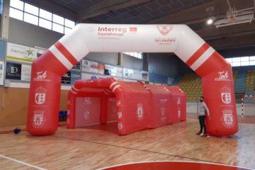 Eurocidade Tui-Valença contará con novo equipamento para organización de actividades