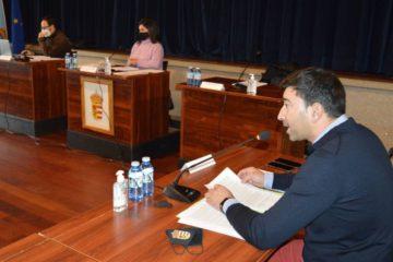 Mos pide Comité Executivo urxente sobre a contratación da nova xestora do Consorcio Augas do Louro