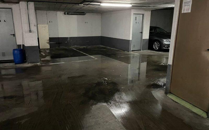 """PP Ponteareas esixe """"solucións urxentes"""" a problemas de inundacións e verteduras fecais"""