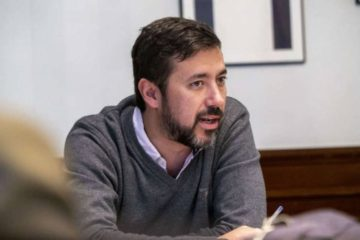 """Galicia en Común pide """"rescatar"""" a AP9 das """"mans privadas"""""""