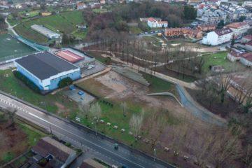 Tomiño construirá un dos maiores skatepark da provincia