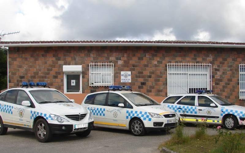 """PSOE Tomiño denuncia """"crítica situación"""" da policía local"""
