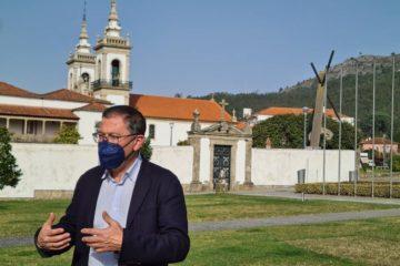 Alto Minho/Galiza: Primeiro confinamento transfronteiriço provocou perdas superiores a 92ME