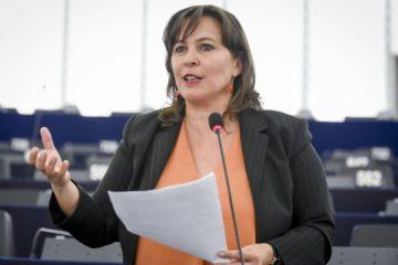 BNG denuncia na Comisión Europea a vulneración da normativa comunitaria dos eólicos en Ourense