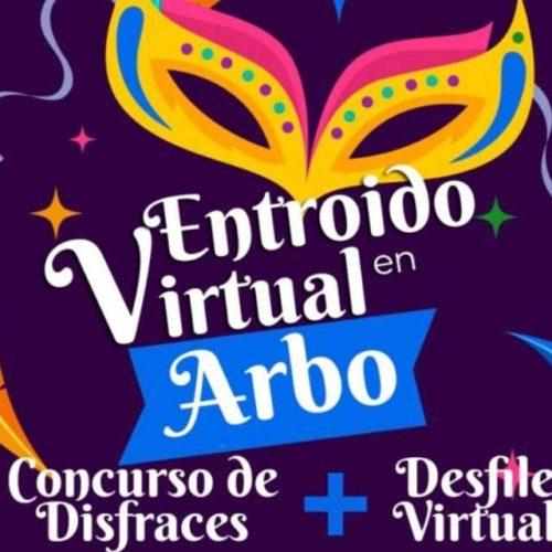 Arbo organiza entroido virtual para dinamizar a economía local