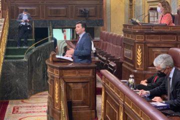 """""""Aznar prorrogou a concesión da AP-9 e Rajoy vetou a súa transferencia a Galicia"""""""