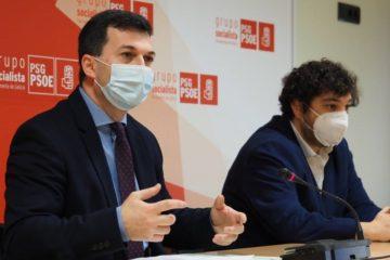 Caballero critica a Feijóo pola vacinación irregular da conselleira delegada de Domus VI