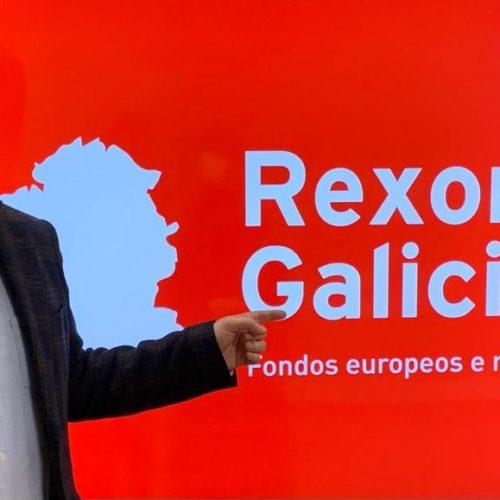 """Gonzalo Caballero propón un """"gran acordo"""" para un plan """"Rexorde Galicia"""" ante a crise"""