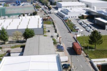 Vila Nova de Cerveira ocupa o 2º lugar dos concelhos da Região Norte como exportador do ramo automóvel