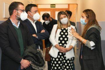 Deputación da Coruña reforza os seus programas sociais ante a pandemia