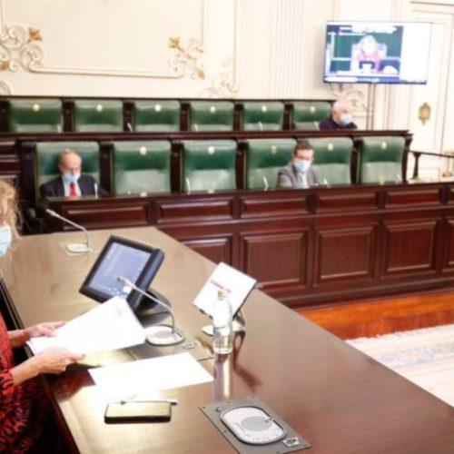 Deputación de Pontevedra destina 1% do seu orzamento para axudas directas aos Concellos