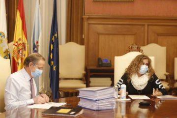 Deputación de Pontevedra pon en marcha proceso de musealización do Castelo de Sobroso