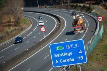 Gómez Reino: 'O noso obxectivo irrenunciable é que a AP-9 sexa pública, galega e gratuíta'