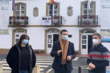 """PSdeG propón un """"gran pacto"""" por unha Galicia dixital"""