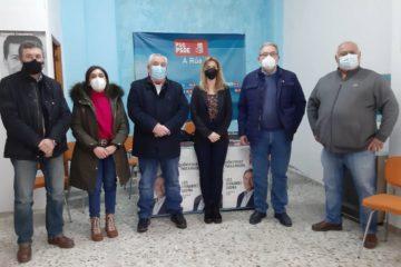 PSdeG Ourense reitera a súa negativa ao peche do Centro de Operación de Iberdrola