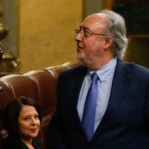 """PSdeG acusa ao BNG de """"obstrucionismo"""" cos fondos europeos"""
