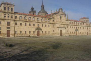 A Xunta declara Ben de Interese Cultural ao colexio de Nosa Señora de Antiga de Monforte de Lemos